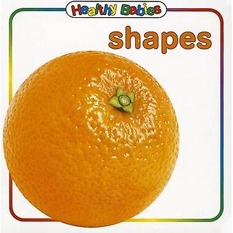 Shapes by Editor - 9780983722236 Book