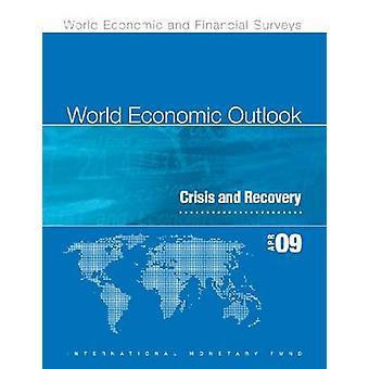 World Economic Outlook - April 2009 by International Monetary Fund - 9