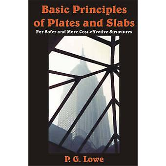 Basic Principles of Plates and Slabs - For Safer and More Cost Effecti