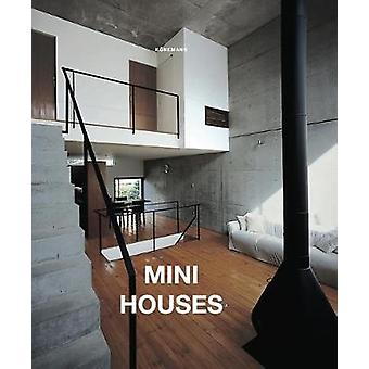 Mini Houses by Claudia Martinez Alonso - 9783741923838 Book