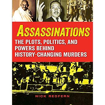 Assassinations - The Plots - Politics - and Powers behind History-Chan
