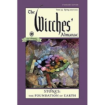 Witches Almanac 2020 by Theitic