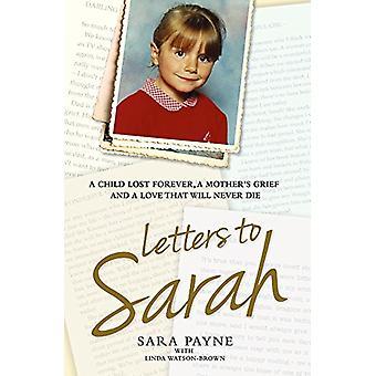 Briefe an Sarah von Sara Payne-9781786064479 Buch
