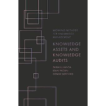 Knowledge Assets and Knowledge Audits by Pawan Handa - 9781789737745