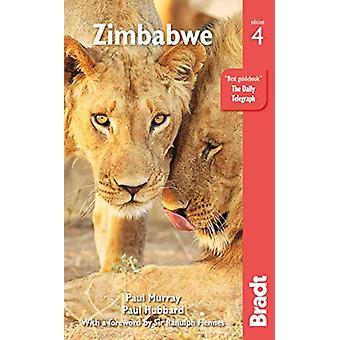 Zimbabwe by Paul Murray - 9781784771096 Book