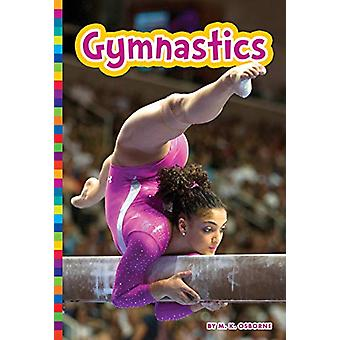 Summer Olympic Sports - Gymnastics by M. K. Osborne - 9781681525518 Bo