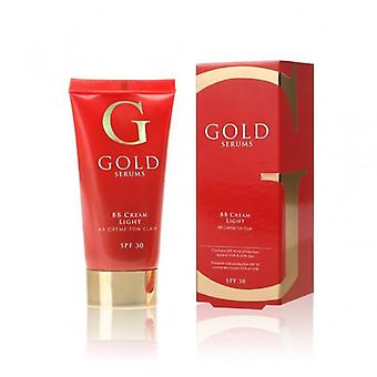Gold serums bb cream (light)
