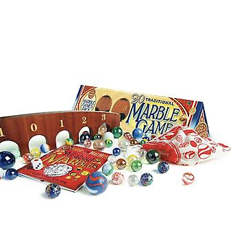 Marble Games Pack - 20 Traditional Marble Games
