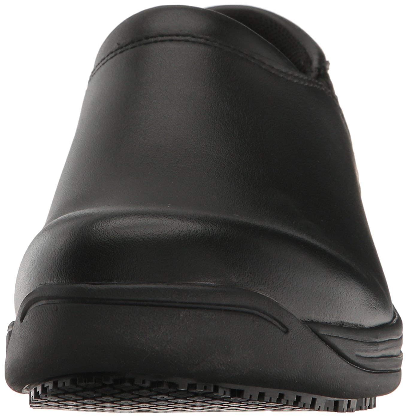 Mozo Men's Forza Slip Resistant Work Clog