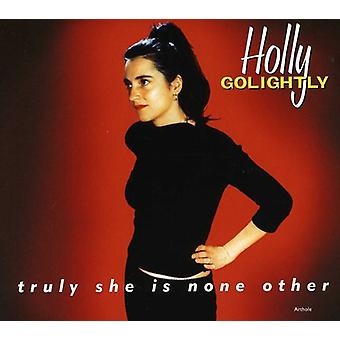 Holly Golightly - Truly She Is None Other [CD] USA import