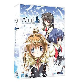 Air TV: Box Set-S.a.V.E. [DVD] USA importeren
