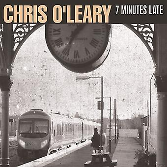 7 Minutes Late [CD] USA import