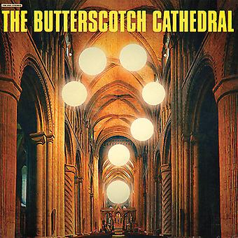 Butterscotch Cathedral - Butterscotch Cathedral [Vinyl] USA import