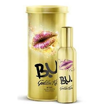 B.U. - Goldener Kuss - Eau De Toilette - 50ML