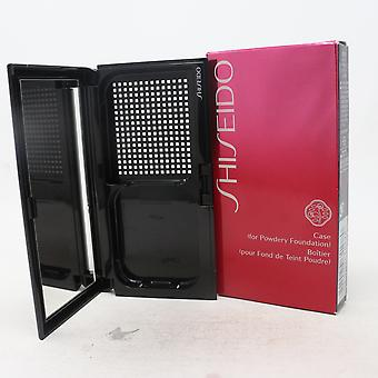 Shiseido Empty Case (For Powdery Foundation)  / New With Box