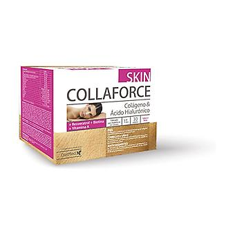 Collaforce Skin 30 packets (Strawberry)