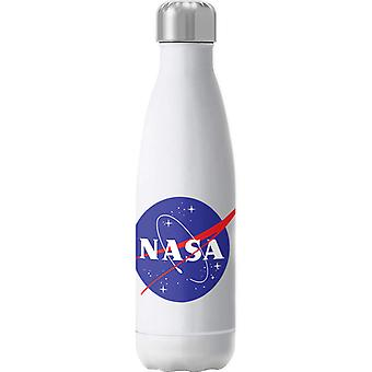 NASA The Classic Insignia Insulated Stainless Steel Water Bottle