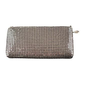 Women's Handbag Chronotech CT-B-02 (20 x 10 x 2 cm) Brown
