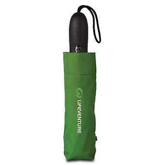Lifeventure Trek Umbrella Medium - Green