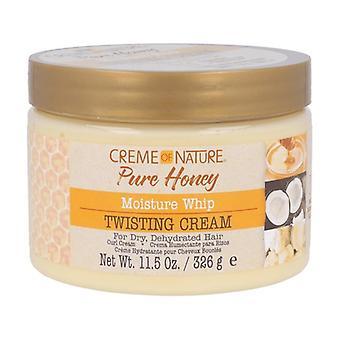 Con pure honing vochtige zweep twist crème 326 g crème