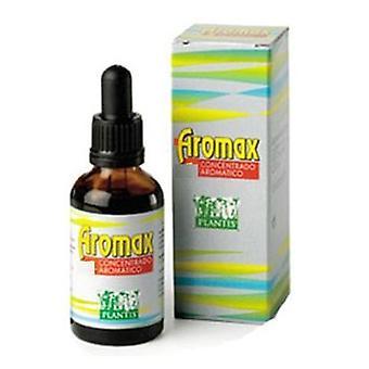 Artesania Agrícola Aromax-Recoarom 14 Hipertensiune arterială 50 ml