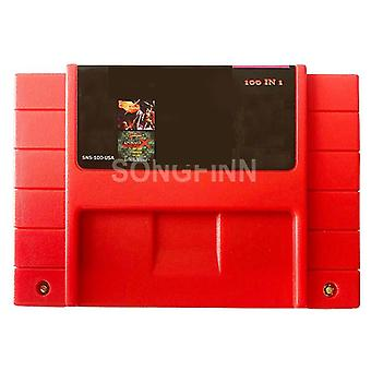 Save File Super 100 In 1 For 16 Bit Ntsc Console