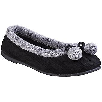 Fleet & Foster Women's Kansas Slip On Slippers 27200-45738