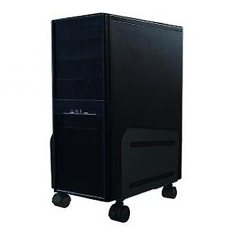 Newstar CPU-M100BLACK PC bureausteun [10kg, 12 - 21 cm, Zwart]
