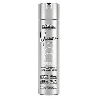 L'oreal L'Oreal Professionnel Infinium Pure Soft Hairspray