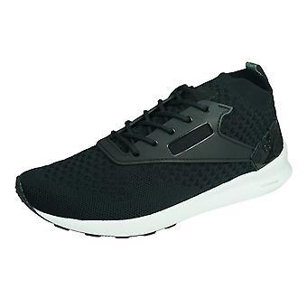 Reebok Zoku Runner ULTK MET Womens Running Shoes / Trainers - Black
