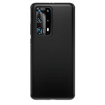 Black Case for Huawei P40 Lite