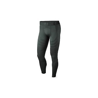 Nike Pro Hyperwarm Aeroloft 859747382 eğitim tüm yıl erkek pantolon