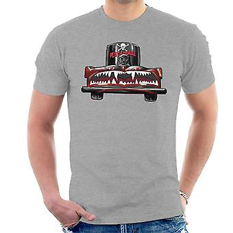 Animal House Deathmobile Men's T-Shirt