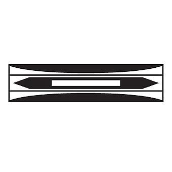 Hornby R620 Railer & Uncoupler spoorwijdte 00
