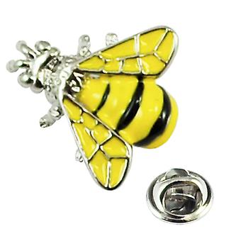 Ties Planet Busy Bee Risvolto Pin Badge