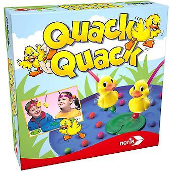Noris 606011594 Children's Game Quack Kids Toy