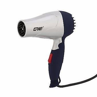 Mini Size Foldable Hair Blower - Household Electric Hair Dryer With Collecting