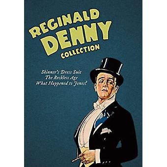 Reginald Denny Collection [DVD] USA Import
