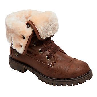 Roxy Bruna Boots - Donkerbruin