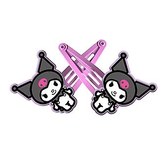 Cute Cartoon Kuromi Melody Tornanti, Fasce elastiche