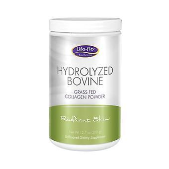 Poudre de collagène bovine hydrolysée Life-Flo Non aromatisée, 12,7 oz