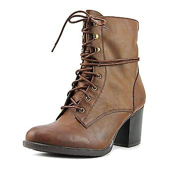 American Rag Womens ALAINA Almond Toe Ankle Fashion Boots