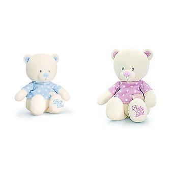 Quille Jouets bébé ours avec peluche T-Shirt