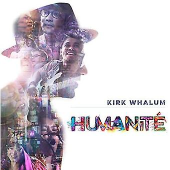 Humanite [CD] USA import