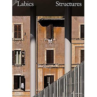 Labics - Structures: A System of Relations