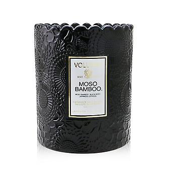 Vela voluspa vieira - Moso Bambu 176g/6.2oz