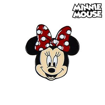 Pin Minnie Mouse Metal