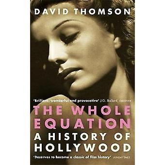 The Whole Equation by Thomson & David