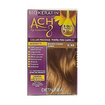 Biokeratin ACH8 Color Prodige 6 / N dark blond 50 ml + 75 ml