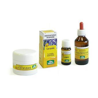Verbena Essential Oil None